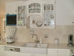 Brocante meubelen van sloophout en steigerplanken - Oude keuken decoratie ...