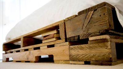 Hoe Maak Ik Een Steigerhouten Loungebank.Hoe Maak Ik Een Bank Van Pallets Squashpoint Kortingscode