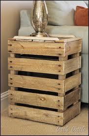 Van welk hout worden pallets gemaakt