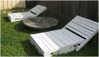 Ligstoel Voor Tuin : Holly ligstoel tuin vida design