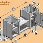Buitenkeuken Steigerhout Gamma.Sleutel Maken Gamma Kortingscode Mytrendyphone
