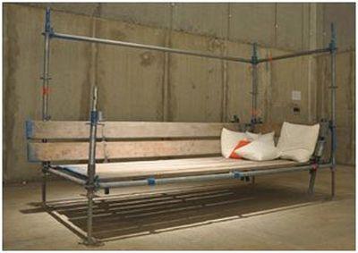 Zelfgemaakte houten meubels for Zelf meubels maken van hout